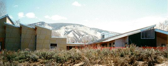 Aspen Center for Physics